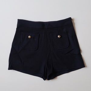 NWOT Elizabeth and James shorts
